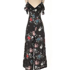 Zara Dresses - Zara premium floral jumpsuit